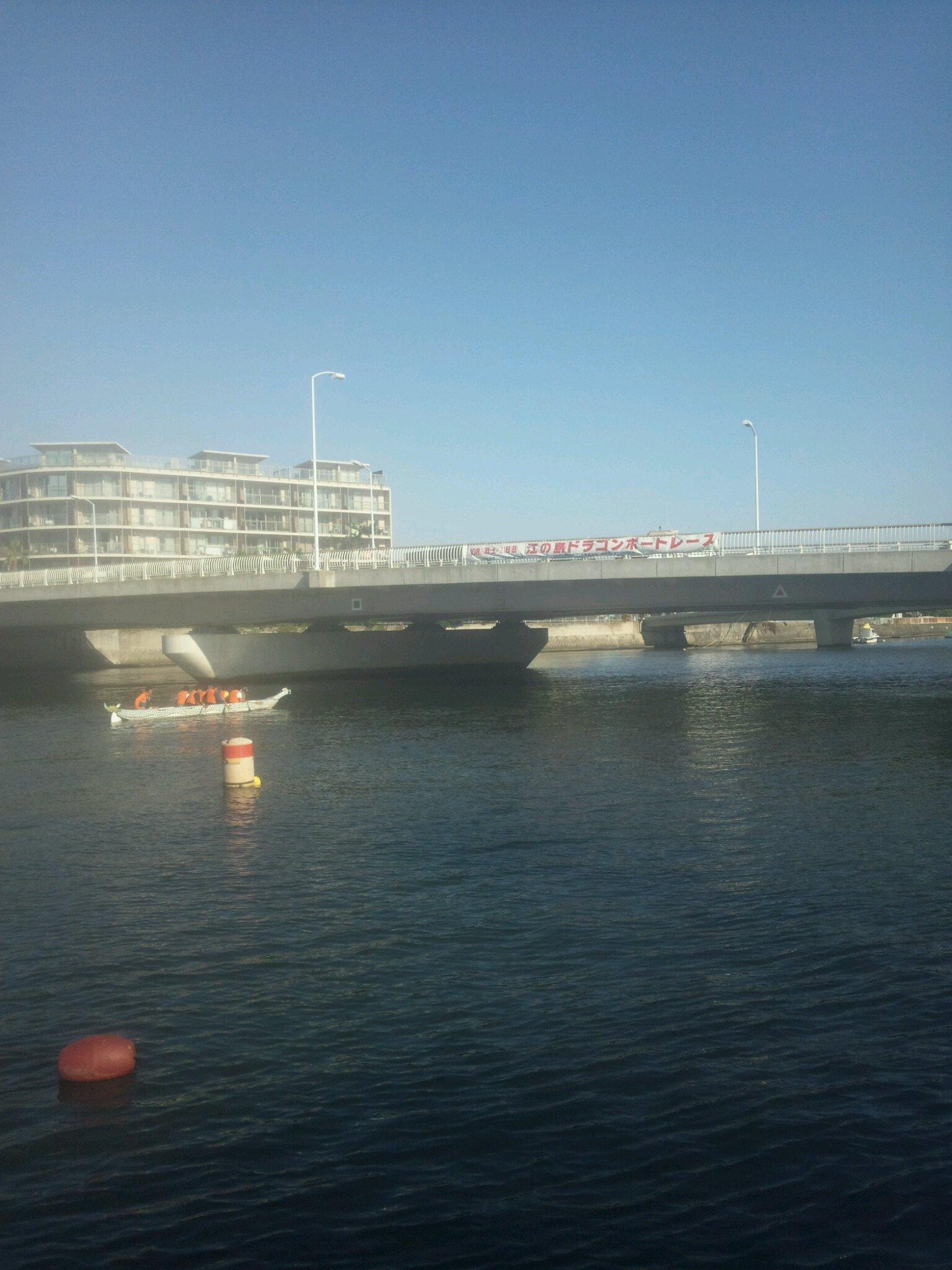 第17回江の島ドラゴンボートレースフリーの部