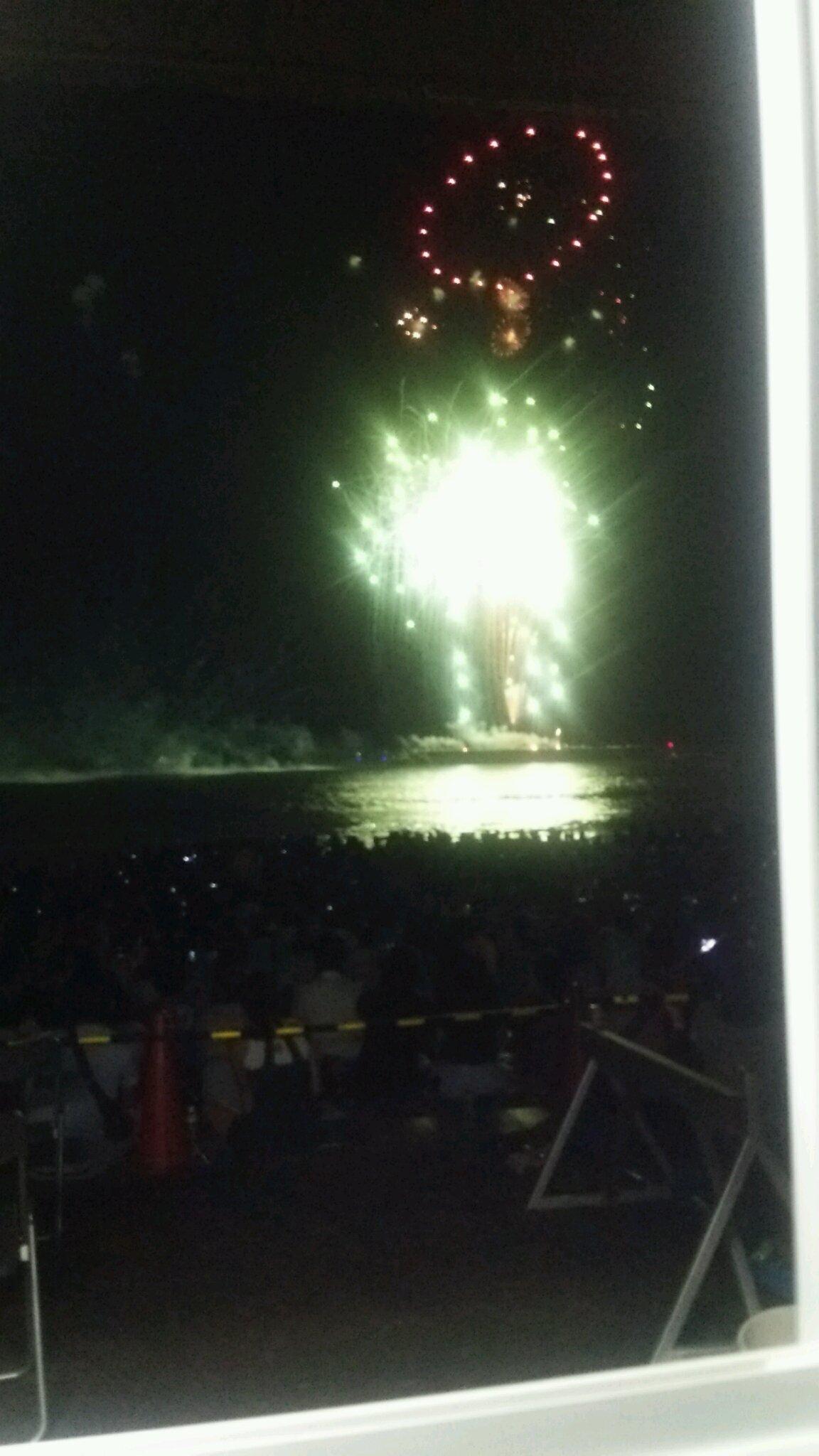 第40回サザンビーチちがさき花火大会